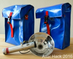 customised tackle bags